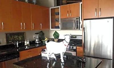 Kitchen, 1444 Church St NW, 2