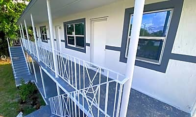 Patio / Deck, 1277 NW 58th St 1 2 3 4, 2