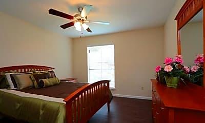 Bedroom, 2301 Hayes Rd, 0