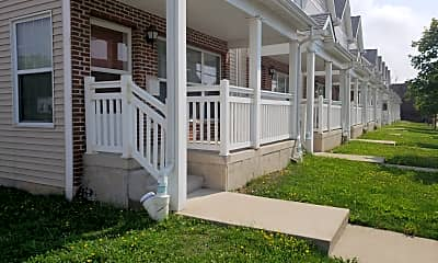 AD Price Senior Senior Housing, 2