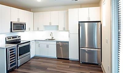 Kitchen, 707 Seale St 308, 2