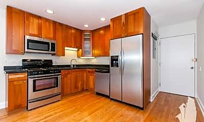 Kitchen, 2131 N Larrabee St, 0