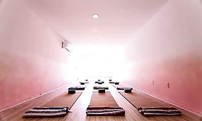 12.yoga-room.jpg, 742 Brooks Avenue, 1