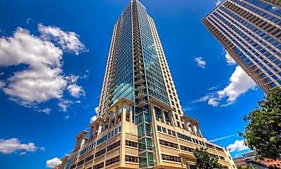 Building, 300 Bowie, 0