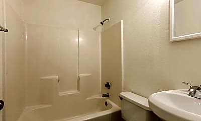 Bathroom, Urban 128, 2