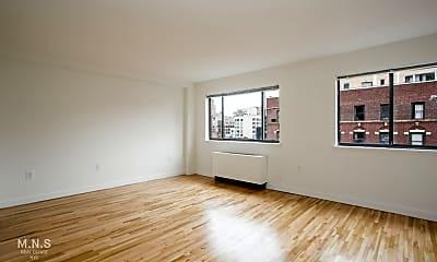 Living Room, 309 W 30th St 9-E, 1