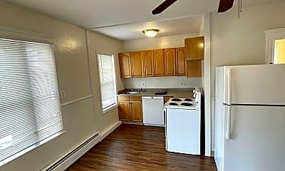 Kitchen, 28 Cottage St, 1