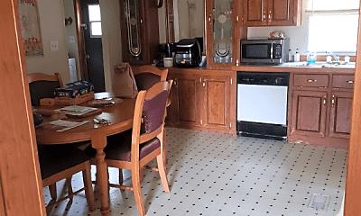 Kitchen, 107 Don St, 0