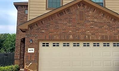 Building, 1035 Brown Rock Dr, 0