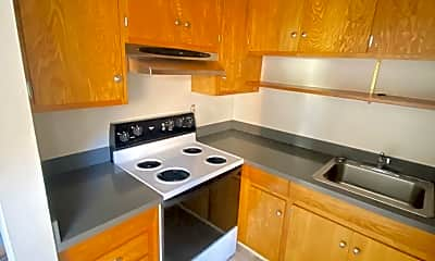 Kitchen, 2311 Carlmont Dr, 1