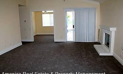 Living Room, 28628 Bridge Water Ln, 1