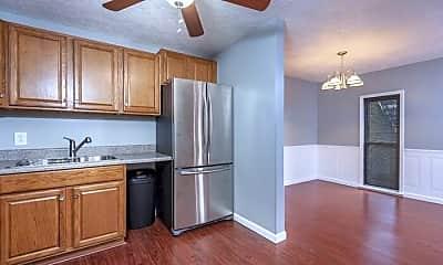 Kitchen, 555 N Dupont Ave, 1