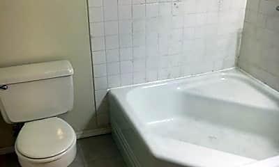 Bathroom, 1737 Solano Ave, 2