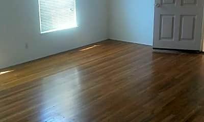 Living Room, 5151 Vista Del Monte Ave, 1