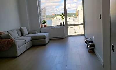 Living Room, 510 W 46th St, 1