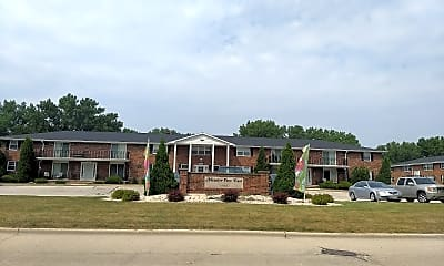 Meadow View East Apartments & Townhomes, 1