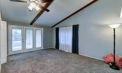 Bedroom, 5214 NW Sherwood Dr, 1