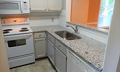 Kitchen, 1301 Wall Rd, 0