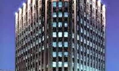 Building, 500 S Salina St, 0