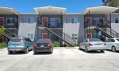 Building, 7227 Saranac St, 1