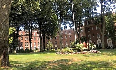 Westchester Gardens, 2