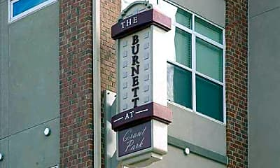 The Burnett at Grant Park, 0