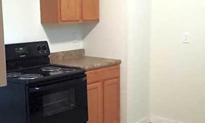 Kitchen, 603 S 6th St, 1