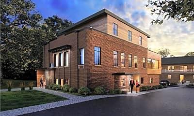 Building, 56 West Ave, 0