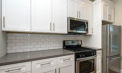 Kitchen, 4751 N Leavitt St, 0