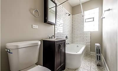 Bathroom, 6904 S Cregier Ave, 2