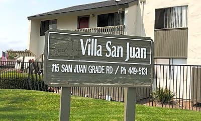 VILLA SAN JUAN, 1