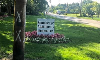 Stonehedge, 1