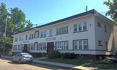 Building, 2196 Waldeck Ave, 1