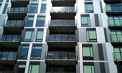 The Encore Apartments, 1
