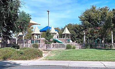 Community Signage, 2862 Bendmill Way, 2
