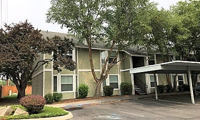 Hartman Apartments, 0