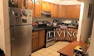 Kitchen, 699 Lafayette Ave, 1