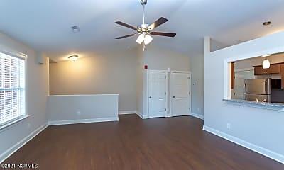 Living Room, 224 Orlando Way, 1