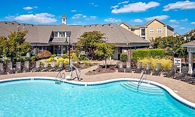 Pool, MAA Ayrsley, 0