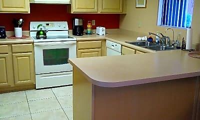 Kitchen, 12222 N Paradise Village Pkwy W, 1