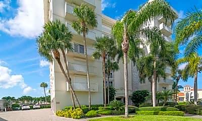 Building, 250 Park Shore Dr 803, 2