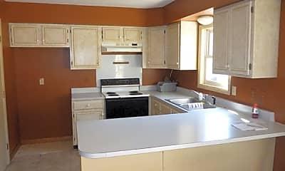 Kitchen, 38 Boston Ave, 0