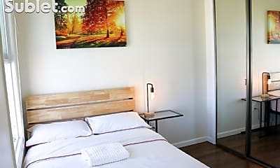 Bedroom, 45 Guerrero St, 1