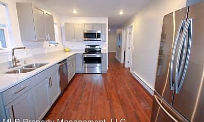 Kitchen, 613 E State St, 2
