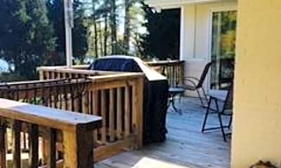 Patio / Deck, 41645 Duke Dr, 1