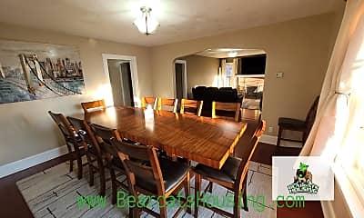 Dining Room, 66 Matthews St, 0