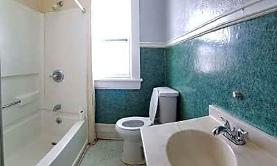 Bathroom, 214 South St, 2