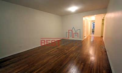 Dining Room, 231 W 25th St, 1