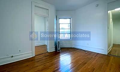 Bedroom, 22 St Nicholas Pl 52, 1