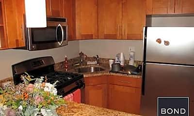 Kitchen, 610 W 196th St, 2